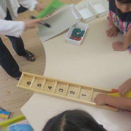 遊びの学校「ルーデンス・ジュニア・カレッジ」:「年少クラス」と「年中クラス」新規開講・生徒募集