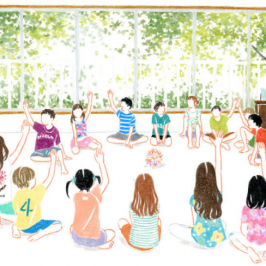 《8月17日(金)開催》こども哲学カフェ(+ボードゲーム)