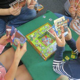 【7月30日(火)開催】夏休みボードゲーム祭り①:※午後の部は満席