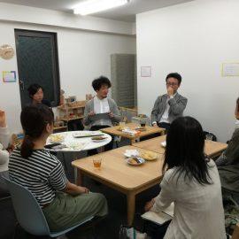 【7月17日(水)夜開催】哲学カフェ@cafe ludens(第26回)