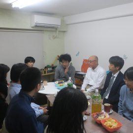 【1月23日(水)開催】哲学カフェ@cafe ludens(第23回)